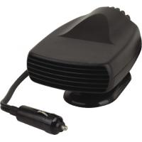 12V 150W Portable Car Heaters Plastic With Fan And Heater Function Manufactures