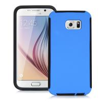 Samsung Galaxy S6 Edge case cover , Mobile Phone Case Back and Screen Protective cover Manufactures