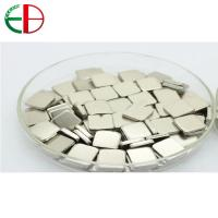 Quality Pure 99.995% Nickel Based Castings Ni Metal Pellet For Evaporation Use for sale