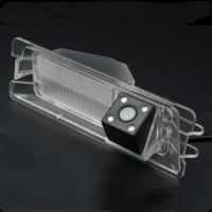 4.08*3.10mm Sensing Area Rear Camera For Car , Bluetooth Reversing Camera Water Resistant Manufactures