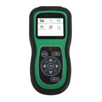 YD509 OBDII EOBD Can Vehicle Code Scanner For Car , Prints Data VIA PC Manufactures
