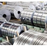 2B Finished 316 316l 321 304 Stainless Steel Coils 0.25mm Thick Manufactures