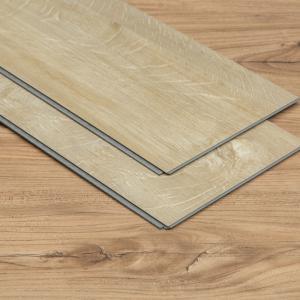 Kitchen Vinyl PVC Flooring , Plastic Vinyl Floor Tiles For Household Application Manufactures