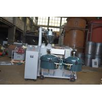 Advanced Screw Oil Press Machine Labor Saving With Vacuum Filter Manufactures