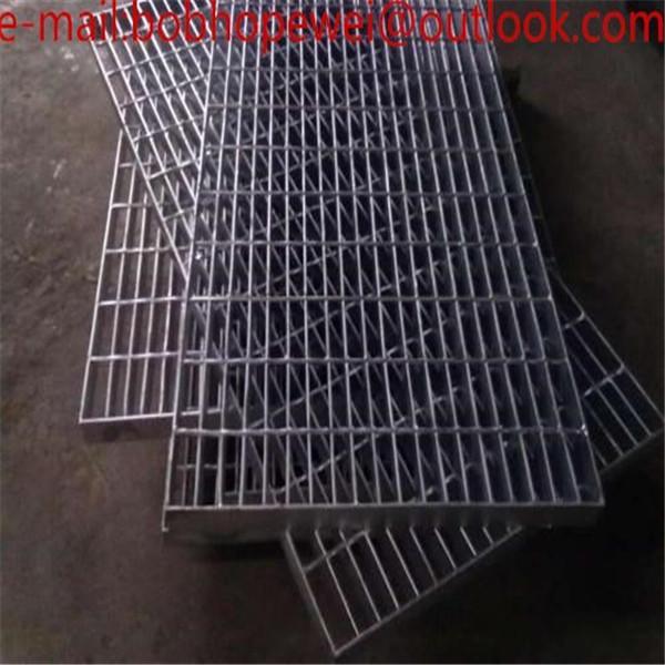 Quality steel walkway mesh/walkway mesh prices/metal floor grate for sale/steel grating cover/steel stair treads grating for sale