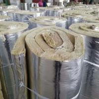 Rock Wool Blanket for sale Manufactures