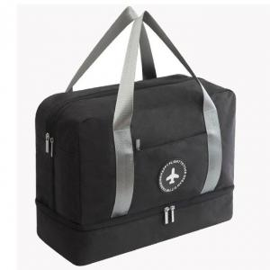 China Waterproof Clothing Storage Sports Duffel Fitness Tote Bag on sale