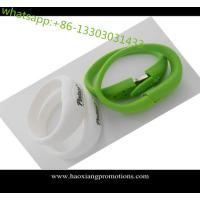 hot selling custom colorful silicone wristband/bracelet 1inch with your logo Manufactures