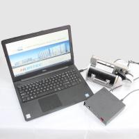 Mining Ropes Ultrasonic Metal Detector / Portable Ultrasonic Testing Equipment Manufactures