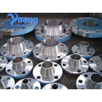 ASTM A 182 F 304/L stainless steel socket weld flange Manufactures