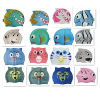 swimming cap silicone Manufactures