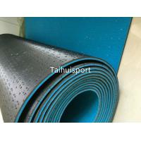 Crosslink Foam Shock Pad For Artificial Turf Football Field UV Protection Manufactures