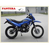 DIRT BIKE/OFF ROAD MOTORCYCLE PT250-FD Manufactures