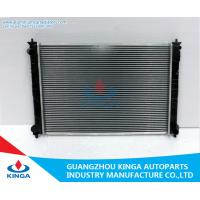 OEM ISO Aluminum Mazda Radiator  AT Tank Size 46 /46*481mm MPV GF-LWEW'00-03 Manufactures