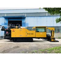 Powerful HDD Drilling Machine Core Drilling Rig Diesel Engine Driven Manufactures