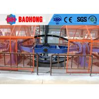 China Aerial Bunched Cable Laying Machine , High Speed Cable Laying Equipment on sale