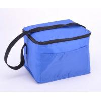 Portable travel outdoor picnic thermal insulated cooler bag, lunch bag Manufactures
