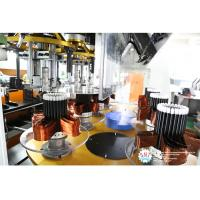 Multiple - Head Automatic Electric Motor Winding Machine With 8 Stations Manufactures