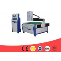 China Large-Format 3D Laser Engraving Machine Support Batches Processing on sale