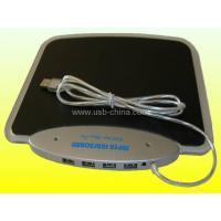 USB Mouse Pad with USB Hub(A Perfect Promotion Gift) Manufactures