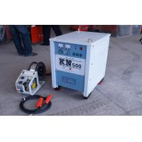 China 200 IGBT Inverter MIG CO2 gas Welding Machine With lC control thyristor ( IC + SCR ) on sale
