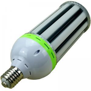 High Power 54w E40 Led Corn Light Aluminium Heat Sink Energy Efficient Manufactures