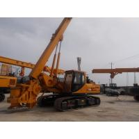 XCMG XR150D-II PILLING RIG FOR SALE Manufactures