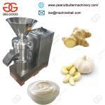 Ginger Garlic Paste Making Machine/Peanut Butter Making Machin/Tomato Paste Making Machine Manufactures