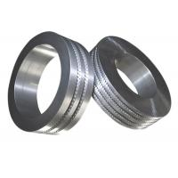 China Three Roll Mill Tungsten Carbide Roll Rings For Steel Wire Rod & Bar Mill on sale