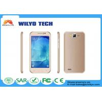 Unlocked Touch Large Screen Mobile Phablet Phones 960x540p Hands Free Manufactures