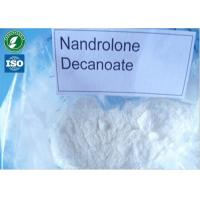 CAS 360-70-3 Pure Muscle Growth Steroids White Crystalline Nandrolone Decanoate Powder Manufactures