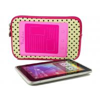 China Colored Apple Neoprene iPad Sleeve / Computer Bags for Women on sale