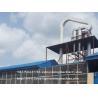 Cassava processing for tapioca flour production from cassava for sale