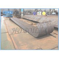 Energy Saving Boiler Part Water Wall Panels For Utilility / Power Station Plant Manufactures