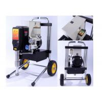 Outstanding Performance Electric Paint Sprayer For Sale , Emulsion Paint Sprayer Manufactures