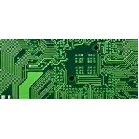 Huaswin Printed Circuit  Boards 1.6mm Thickness for Household Appliances Pars Components Manufactures