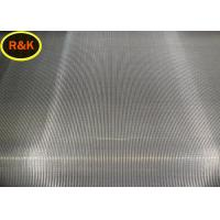 Buy cheap 5 Micron Dutch Woven Conveyor Wire Mesh Belt 200x1400 Acid Resistance For from wholesalers
