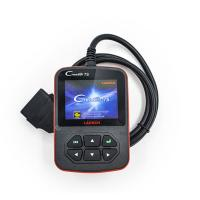 Launch X431 Scan Tool 7S OBD2 Code Reader , Oil Reset Function Multi - language Manufactures