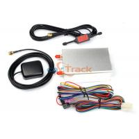 Temperature Sensor GPRS Automotive 3G GPS Tracker Emergency Alarm Manufactures