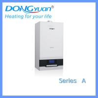 Factory hot sale installation gas boiler with low pressure from Foshan Dongyuan gas appliances company Manufactures