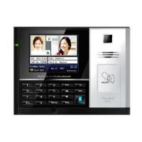 Color Screen RFID Card Time Attendance and Access Control with Free Software and SDK (HF-S900) Manufactures