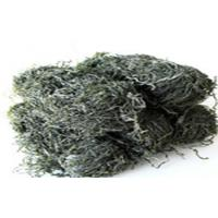 China OEM Organic Roasted Seasoned Seaweed / Dry kelp Seaweed , Healthy Food Kelp Silk on sale