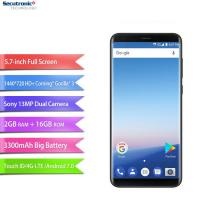 Setro All New Cell Phones Unlocked 5.7 HD Quad Core 4G Android 7.0 Nougat MiX 2 Manufactures