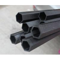 carbon fiber hex tube Manufactures