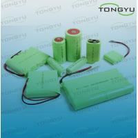 Customize D 10.8V Nimh Rechargeable Battery Pack for Solar Lights, Electronic Toys Manufactures
