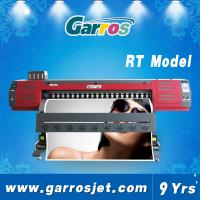 China Garros RT1801 Outdoor Adveritising Printing Machine Self-adhesive Vinyle Sticker Printer on sale
