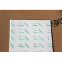 China 3x3 Lay In Aluminum Tiles Suspended Ceiling Panel For Office Building for sale