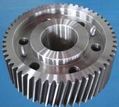 Helical Gears Manufactures