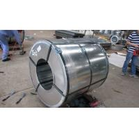 Roof Hot Dipped Galvanized Steel Coils With 0.15 - 3.8 mm Thickness Manufactures