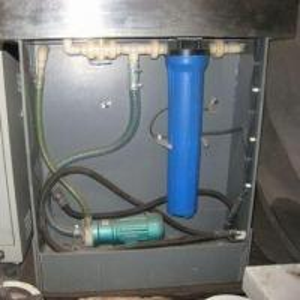 Electroforming Machine for Making Nickel Master/Plate Manufactures